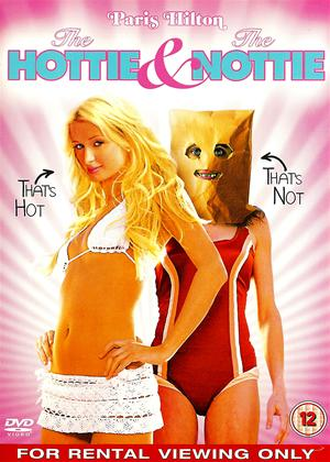 Rent Hottie and the Nottie Online DVD Rental
