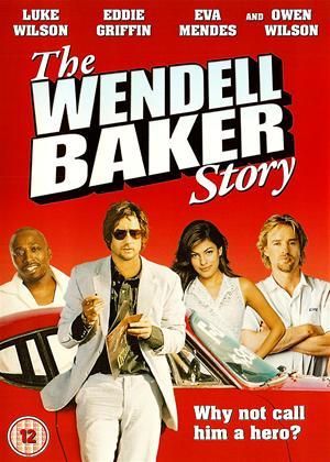 Rent The Wendell Baker Story Online DVD Rental