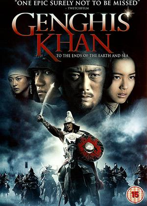 Rent Genghis Khan: To the Ends of the Earth and Sea Online DVD & Blu-ray Rental
