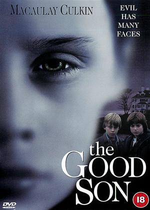 Rent The Good Son Online DVD Rental