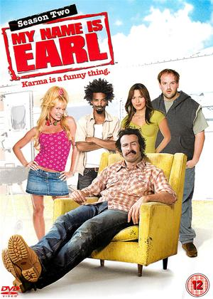Rent My Name is Earl: Series 2 Online DVD Rental