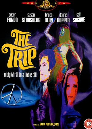 Rent The Trip Online DVD Rental