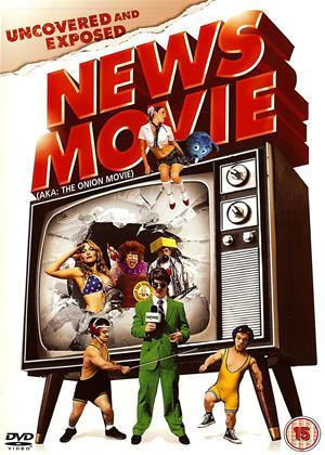Rent News Movie Online DVD Rental