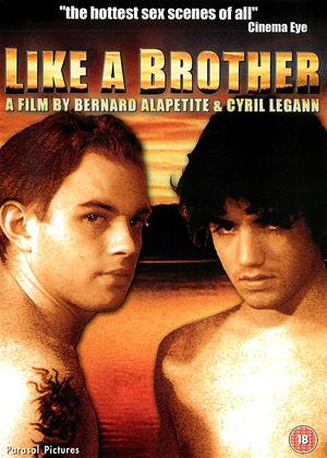Rent Like a Brother (aka Comme un frère) Online DVD Rental