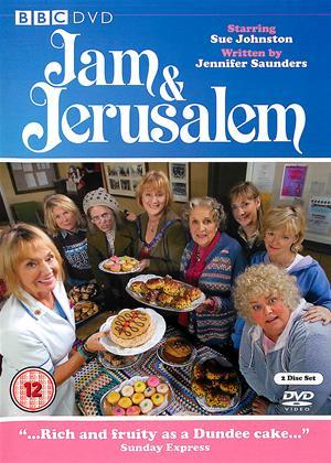 Rent Jam and Jerusalem: Series 1 Online DVD Rental