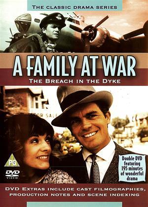 Rent A Family at War: Series 1: Part 2 Online DVD Rental