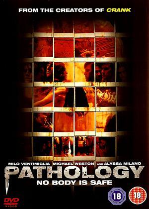 Rent Pathology Online DVD & Blu-ray Rental