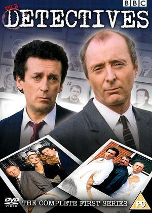 Rent The Detectives: Series 1 Online DVD Rental