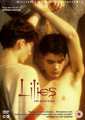 Rent Lilies (aka Lilies - Les feluettes) Online DVD Rental