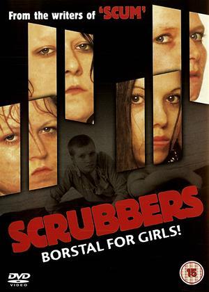 Rent Scrubbers Online DVD Rental