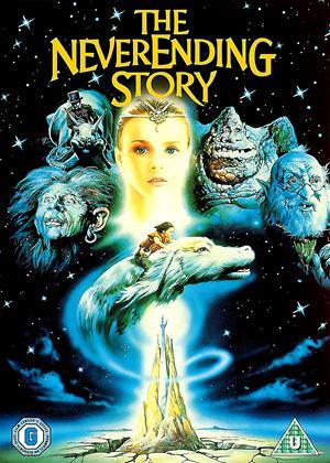 Rent The NeverEnding Story (aka Die unendliche Geschichte) Online DVD Rental