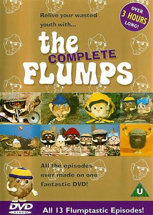 Rent Flumps: The Complete Flumps Online DVD Rental