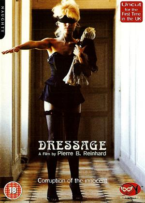 Rent Dressage Online DVD Rental