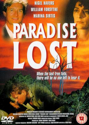Rent Paradise Lost Online DVD Rental