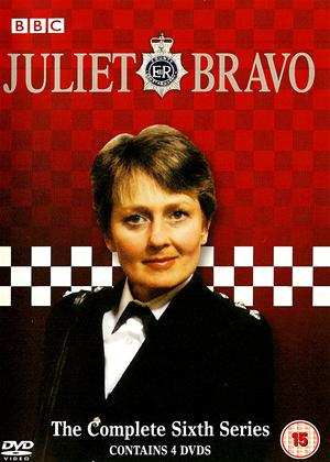 Rent Juliet Bravo: Series 6 Online DVD Rental