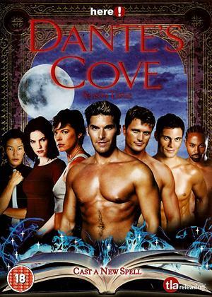 Rent Dante's Cove: Series 3 Online DVD Rental