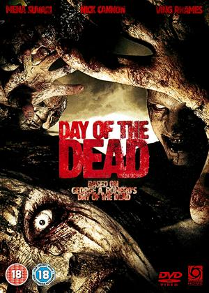 Rent Day of the Dead Online DVD Rental