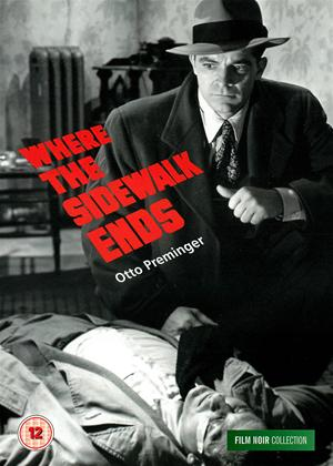 Where the Sidewalk Ends Online DVD Rental