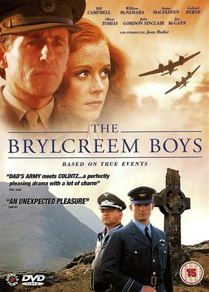 Rent The Brylcreem Boys Online DVD Rental
