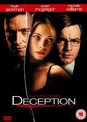 Rent Deception Online DVD Rental