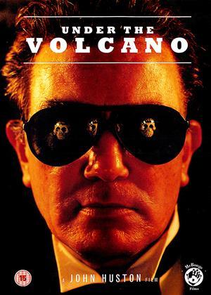 Rent Under the Volcano Online DVD Rental