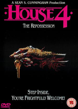 Rent House IV (aka House 4: The Repossession) Online DVD Rental