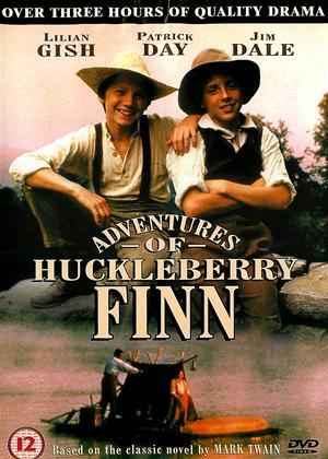 Rent The Adventures of Huckleberry Finn Online DVD Rental