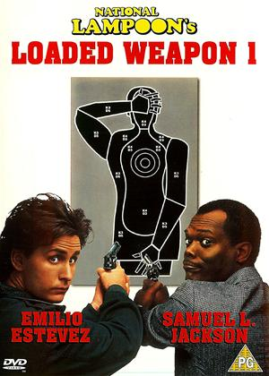 Rent National Lampoon's Loaded Weapon 1 Online DVD Rental