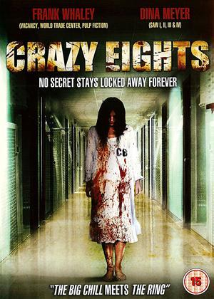 Rent Crazy Eights Online DVD Rental