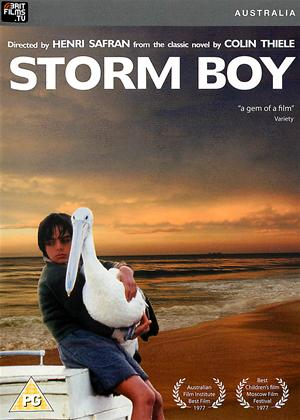 Storm Boy (1976) | Stay At Home Mum