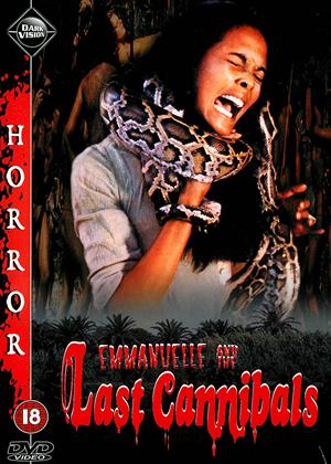 Emanuelle and the Last Cannibals Online DVD Rental