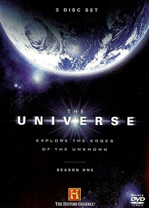 Rent The Universe: Series 1 Online DVD Rental