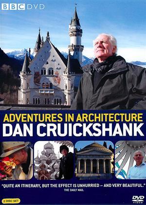 Rent Dan Cruickshank's Adventures in Architecture Online DVD Rental