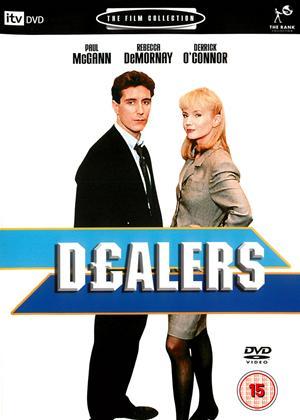 Rent Dealers Online DVD Rental