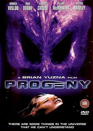 Rent Progeny Online DVD Rental