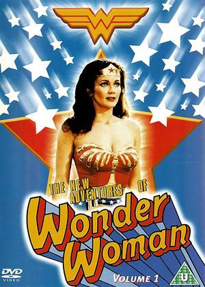 Rent Wonder Woman: Vol.1 Online DVD Rental