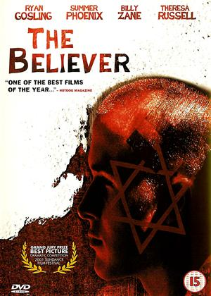 Rent The Believer Online DVD Rental