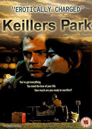 Rent Keillers Park Online DVD Rental
