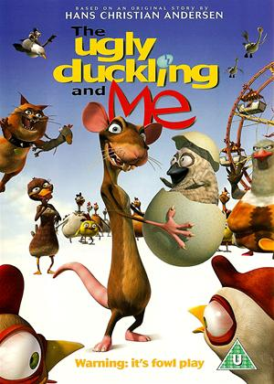 Rent The Ugly Duckling and Me! Online DVD Rental