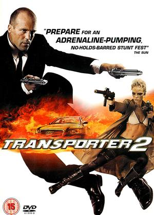 The Transporter 2 Online DVD Rental