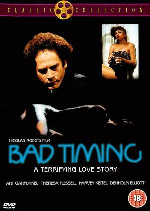 Rent Bad Timing Online DVD Rental