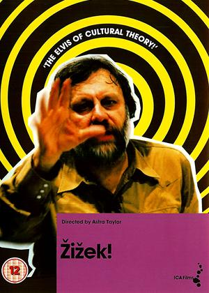 Rent Zizek! Online DVD Rental