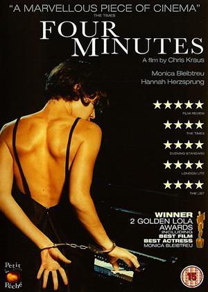 Rent Four Minutes (aka Vier Minuten) Online DVD Rental