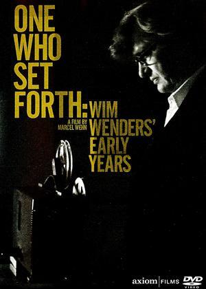Rent One Who Set Forth: Wim Wenders' Early Years (aka Von einem der auszog - Wim Wenders' frühe Jahre) Online DVD Rental