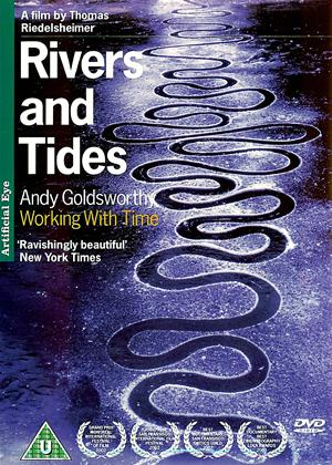 Rent Rivers and Tides (aka Rivers and Tides: Andy Goldsworthy Working with Time) Online DVD Rental