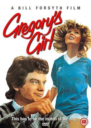 Rent Gregory's Girl Online DVD & Blu-ray Rental