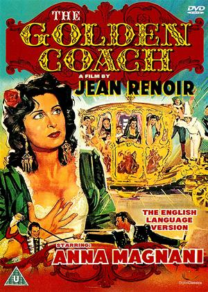 Rent The Golden Coach (aka Le carrosse d'or) Online DVD & Blu-ray Rental