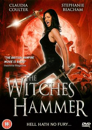 Rent The Witches Hammer Online DVD & Blu-ray Rental