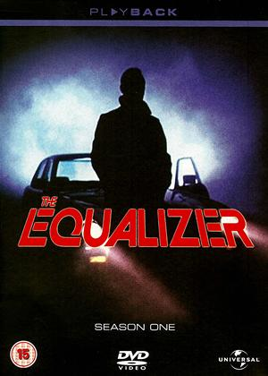 Rent The Equalizer: Series 1 Online DVD Rental