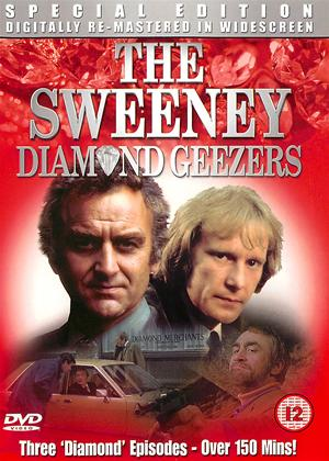 Rent The Sweeney: Diamond Geezer Online DVD Rental